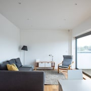 Modern 2 Bedroom Clapham Apartment With Large Terrace