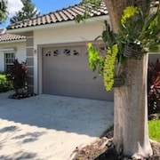 Beautiful 3 Bed. Home Flamingo Golf Course Lely Resort, 7 Days min