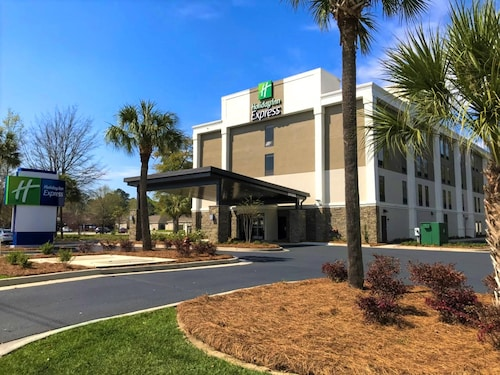 Holiday Inn Express Statesboro