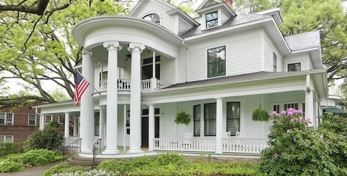 Double Oaks Bed and Breakfast