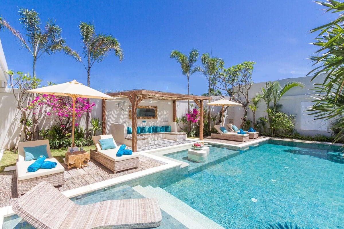 5 Star Private Villa Seminyak Bali Villa 1164 2021 Room Prices Deals Reviews Expedia Com