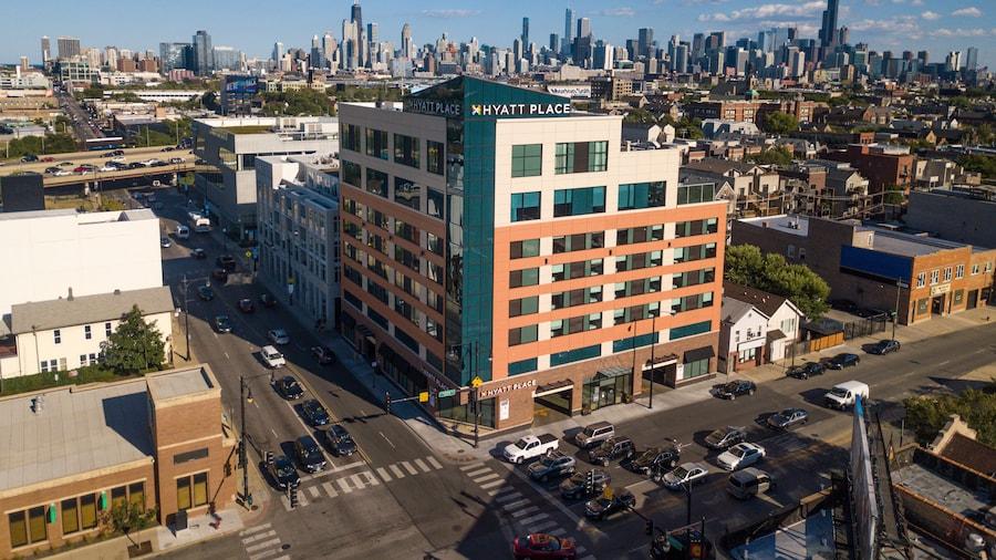 Hyatt Place Chicago/Wicker Park