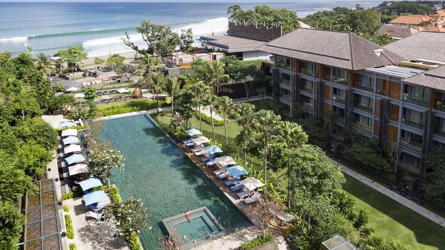 Suites and Villas at Hotel Indigo Seminyak