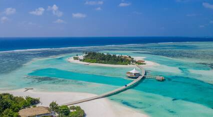 Cinnamon Hakuraa Huraa Maldives-18 Plus - All Inclusive