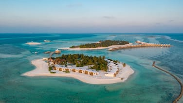 Cinnamon Hakuraa Huraa Maldives - Adults Only