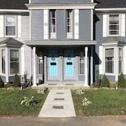Cedar Manor Townhouse A