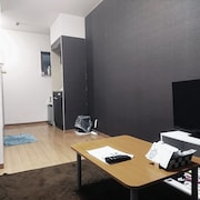 Facilities of a Hotel of a Business Hote - Short Term Single / Sakai Osaka