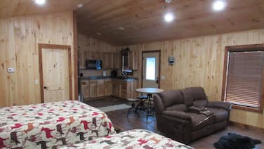 NEW Listing Don's Den on the South Holston River