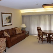 Fully Furnished Innisbrook Resort Condo