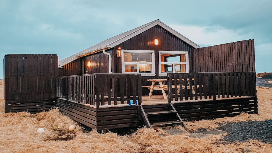 Ocean Break Cabins