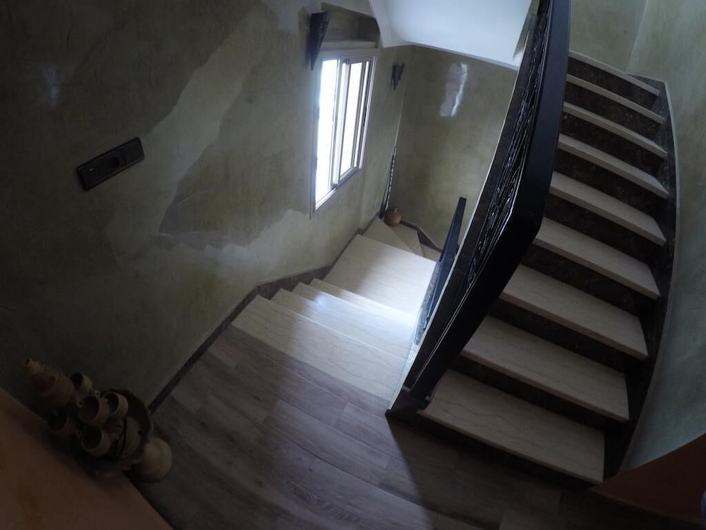 Staircase, Sunrise GuestHouse