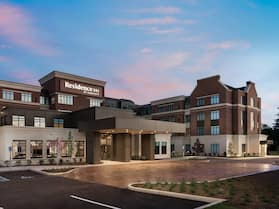 Residence Inn Long Island Garden City