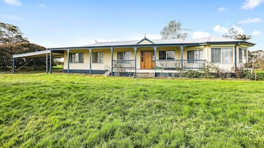 Yarragon 4 Bedroom House in Gippsland