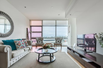 Luxury Apt Great Southbank Location & Views