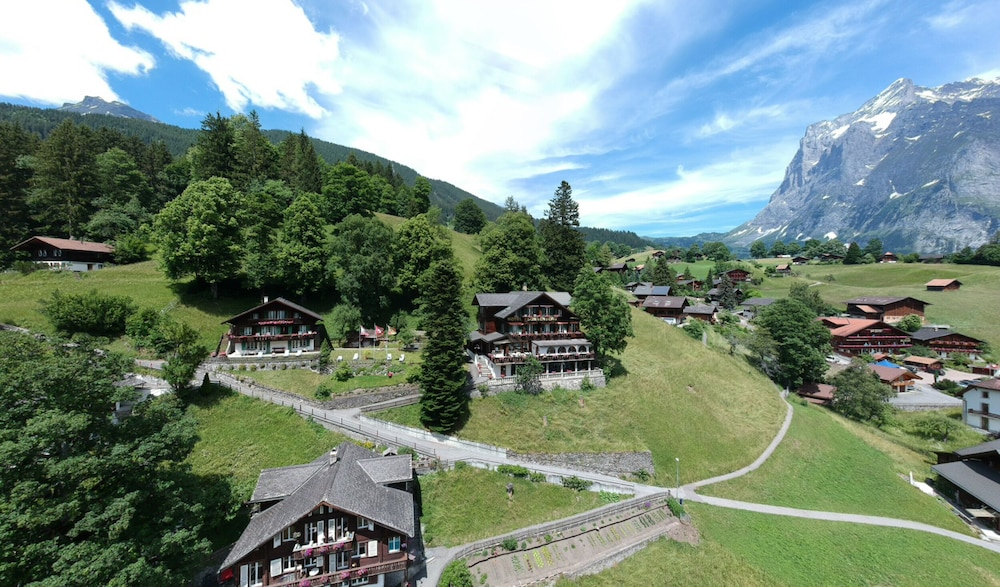 Featured Image, Hotel Sonnenberg