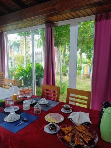 Breakfast Area, A Casiña da Mara