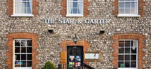 The Star and Garter East Dean
