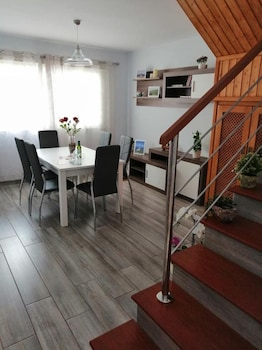 House With 3 Bedrooms in Santa Cruz de la Palma, With Wonderful City View and Wifi - 600 m From the Beach