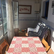 Apartment With 2 Bedrooms in Altea, With Wonderful sea View and Wifi
