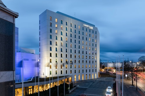Courtyard by Marriott Tampere City