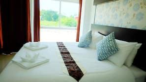 Wi-Fi ฟรี, ผ้าปูที่นอน