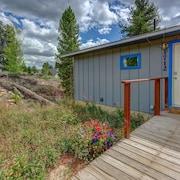 Hillside Home-close to Ski Cooper-modern Remodel w/ Incredible Views!