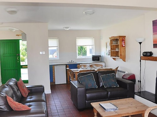 Living Room, Vacation Home Glenbeg Point in Courtown - 5 Persons, 3 Bedrooms