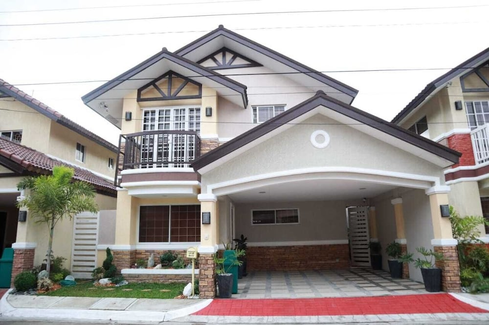 Exterior, Brand New Fully Furnished VIlla in Mabalacat