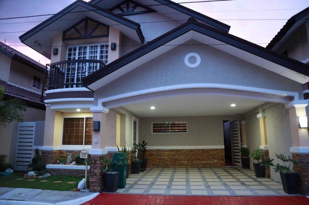 Featured Image, Brand New Fully Furnished VIlla in Mabalacat