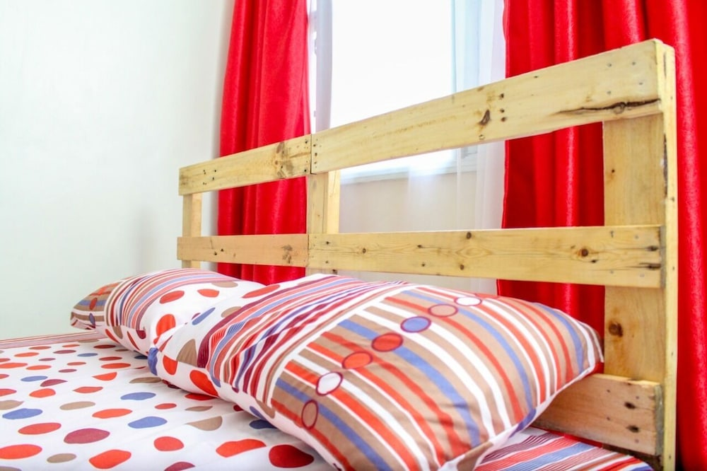 Room, Viba Pallet House, Your Home Away From Home