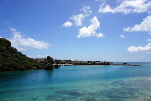 Miyagijima Free Bicycle Rental Remote Islands - Maru House / Uruma Okinawa