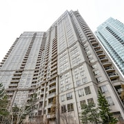 PlanURstay - Mississauga Downtown Square One