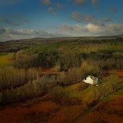 1880's Hudson Valley/catskills Home on 100 Private Acres