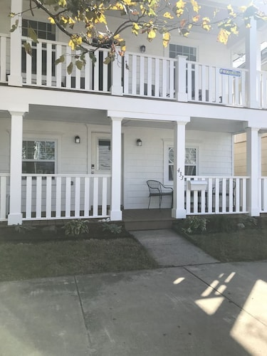 Newly Renovated Condo in Ocean City NJ - Great Location!!