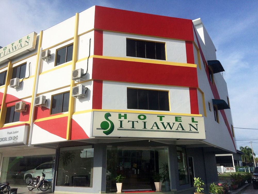 Featured Image, Sitiawan Hotel