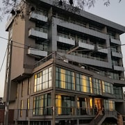 Vamos Addis Apartment Hotel