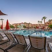 Cibola Vista Resort and Spa - Peoria - 1 Bedroom 1 Bath Junior