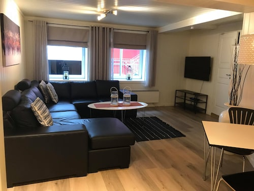 Notodden Sentrum Apartment No 1