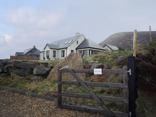 4 Bedroom Accommodation in Pullathomas, Near Belmullet