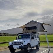 maui Camping car Subaru Impreza 4WD (Kahului, USA) | Expedia.se