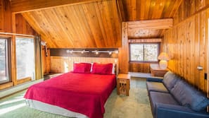 5.0 bedrooms, free WiFi