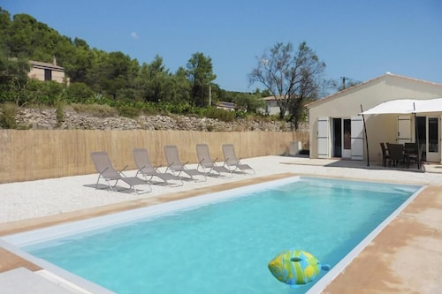 Holiday Home, Cabasse
