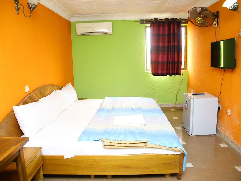 Room, Mokland Hotel and Suites