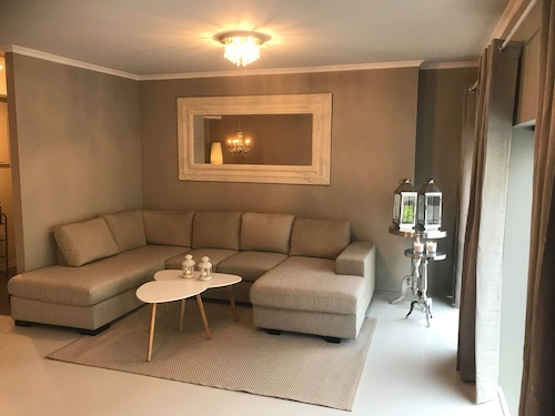 Notodden Sentrum Apartment No 2