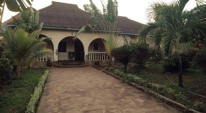 Babshee House Watamu