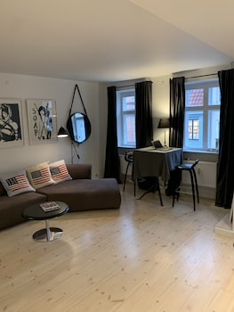 Apartment 1 bedroom Grønnegade
