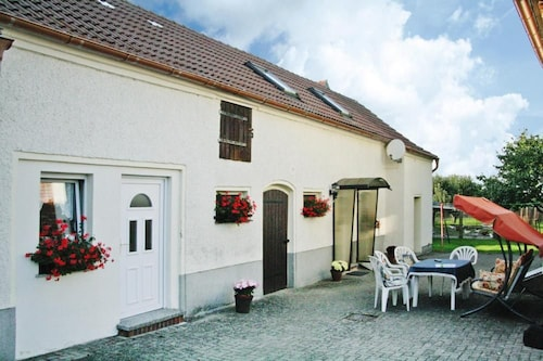 Holiday Flat Haus am Walde, Heideblick