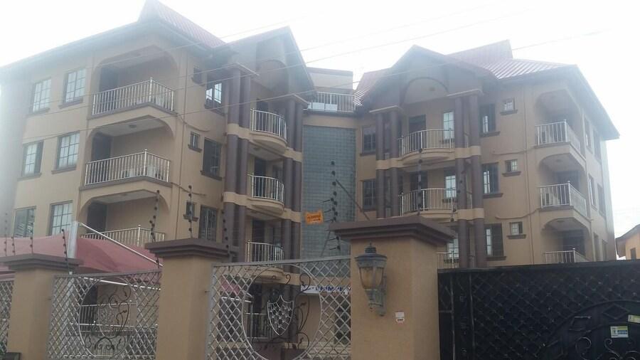 Frime Villa & Guest House