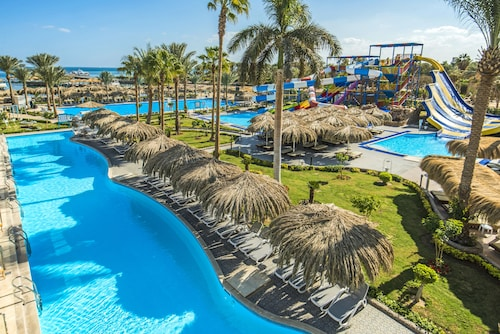 SUNRISE Aqua Joy Resort - All inclusive