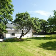4 Bedroom Accommodation in Ballycogley, Near Wexford